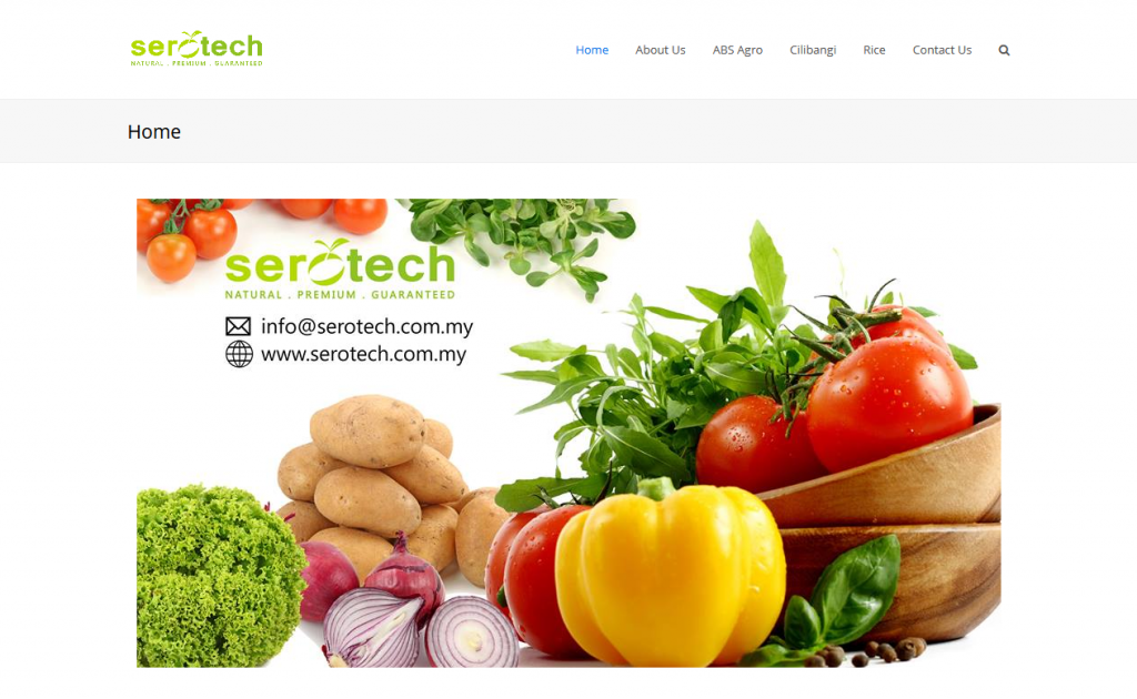 Serotech